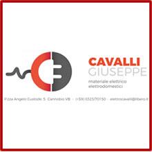 Cavalli Giuseppe