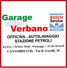 Garage Alto Verbano